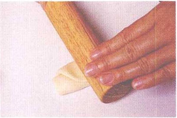 烘焙入门烘焙食谱之制作方法制作步骤5