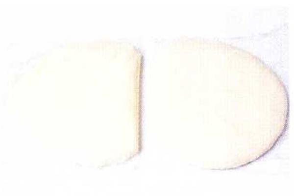 烘焙入门烘焙食谱之蛋黄酥制作步骤1