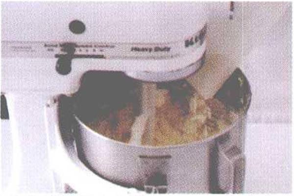 烘焙入门烘焙食谱之糖馅制作方做法制作步骤3