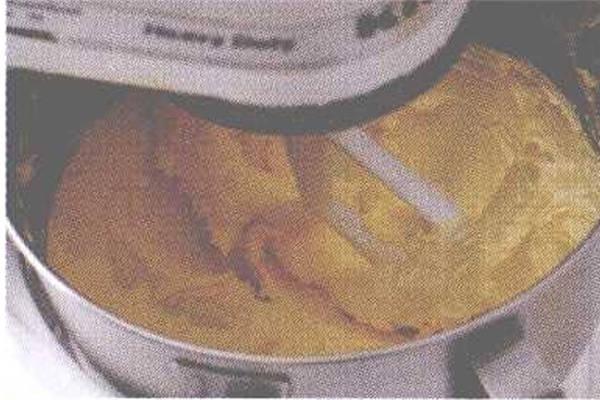 烘焙入门烘焙食谱之油酥做法制作步骤1