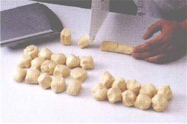 烘焙入门烘焙食谱之组合制作制作步骤1