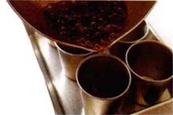 烘焙入门烘焙食谱之制作焦糖调味汁制作步骤2