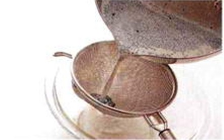 烘焙入门烘焙食谱之制作布丁液制作步骤3