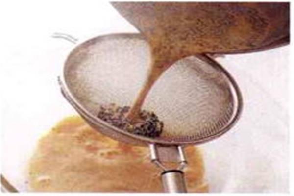 烘焙入门烘焙食谱之制作布丁液制作步骤5
