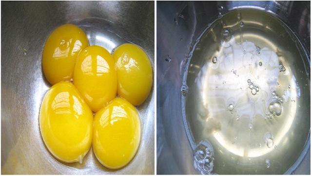 烘焙入门食谱蛋白打发方法详解