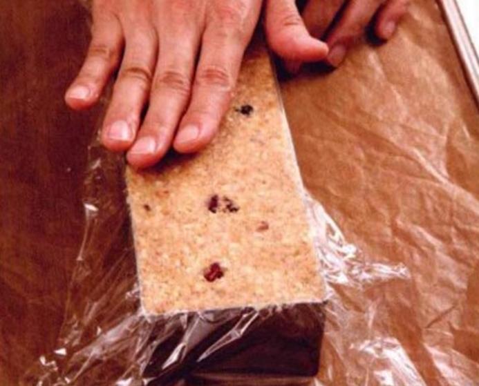烘焙入门食谱挤注式饼干、薄脆饼干、冷冻饼干的基本制作步骤