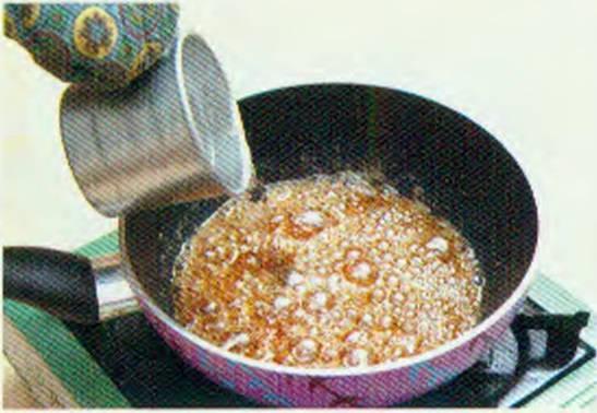 烘焙入门食谱焦糖制作方法