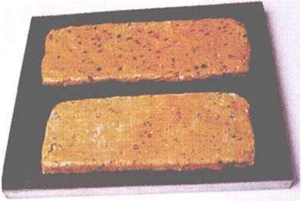 烘焙入门烘焙食谱之意式坚果巧克力饼制作步骤5