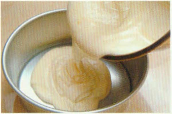 烘焙入门烘焙食谱之基本分蛋蛋糕制作步骤19