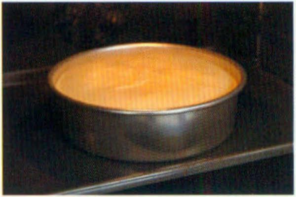 烘焙入门烘焙食谱之基本分蛋蛋糕制作步骤21