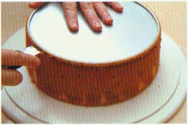 烘焙入门烘焙食谱之基本分蛋蛋糕制作步骤25