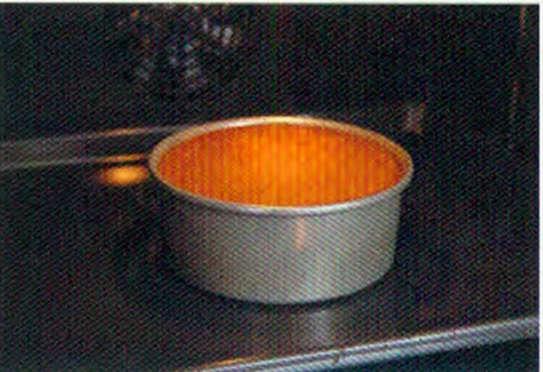 烘焙入门烘焙食谱之基本全蛋蛋糕制作步骤18