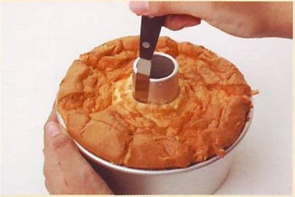 烘焙入门烘焙食谱之制作方法:制作步骤15