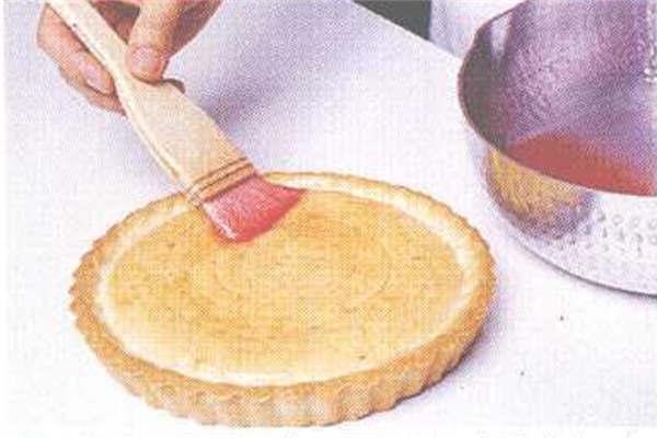 烘焙入门烘焙食谱之制作方法:制作步骤9
