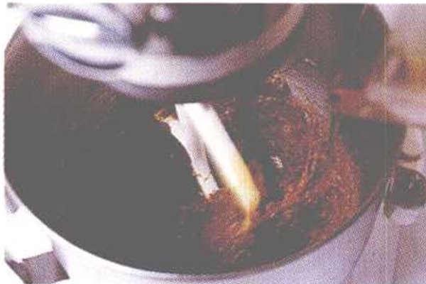 烘焙入门烘焙食谱之外墙模型制作方法制作步骤1