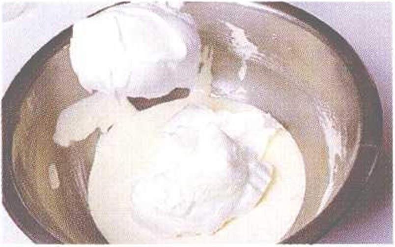 烘焙入门烘焙食谱之软式小西饼制作步骤5