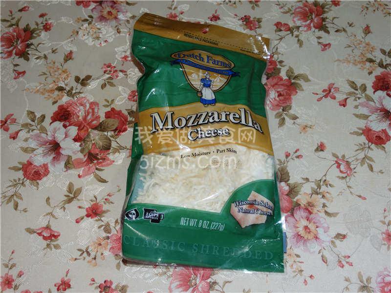 马苏里拉奶酪